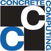 Concrete Computing Logo